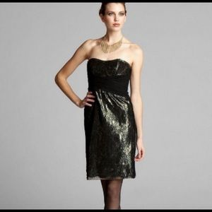 Worn Once BADGLEY MISCHKA Couture short 4 XS S